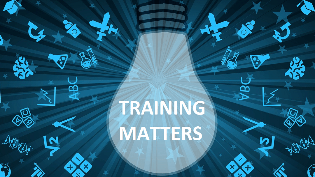 Sales Training Matters