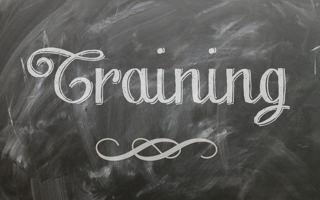 Sales Training Matters