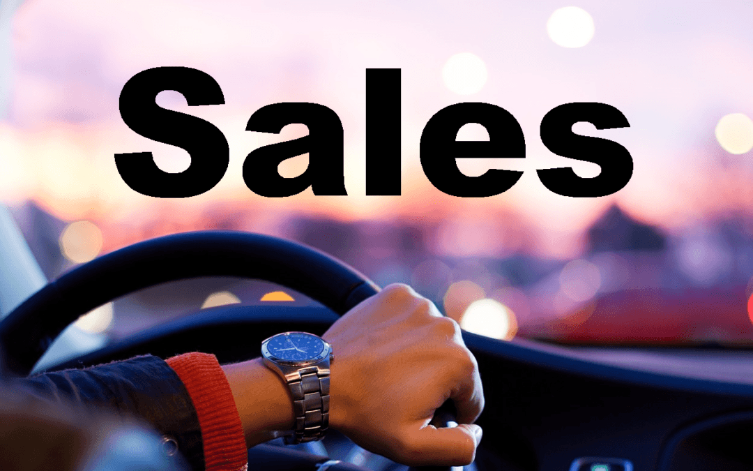 The No. 1 Priority for a third of SME's is 'Driving Sales'