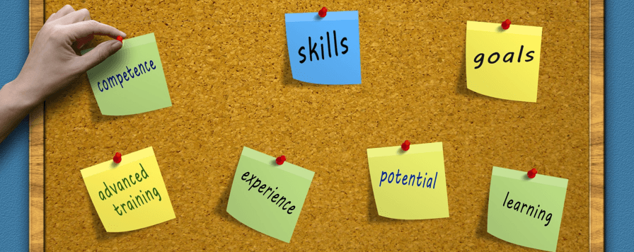 The 5 Key Attributes to Look for – When Recruiting Salespeople