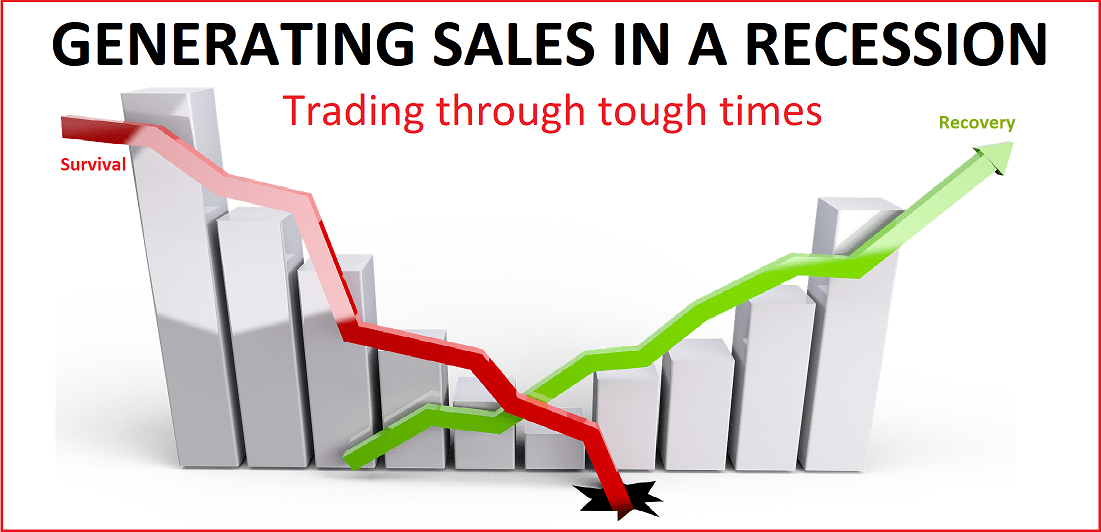 Generating Sales In A Recession
